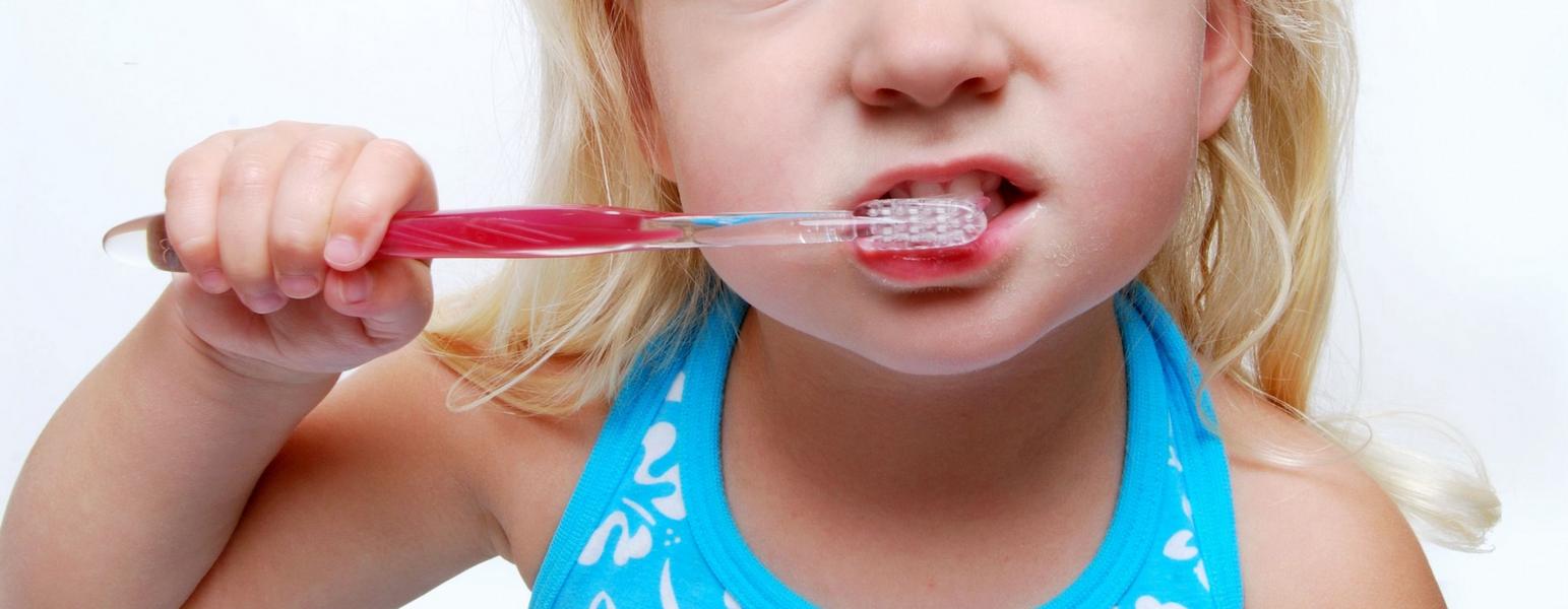 Le favole sui denti di latte